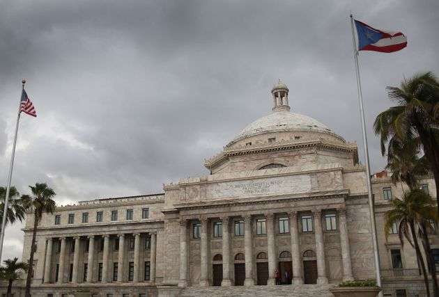 Puerto Rico is set to default as a result of inability to pay $72 billion in debt, which could lead to the largest debt restructuring of an U.S. entity.