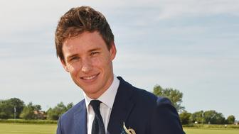 CAMBRIDGE, ENGLAND - JULY 03:  Eddie Redmayne attends the Audi Polo Challenge 2015 at Cambridge County Polo Club on July 3, 2015 in Cambridge, England.  (Photo by David M. Benett/Dave Benett/Getty Images for Audi)