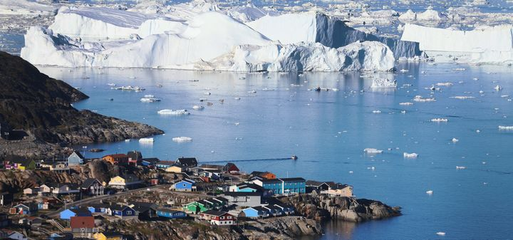"""<p>""""We're getting used to the message that glaciers are melting,"""" Michael Zemp, director of the World Glacier Monitoring Service, said.</p>"""