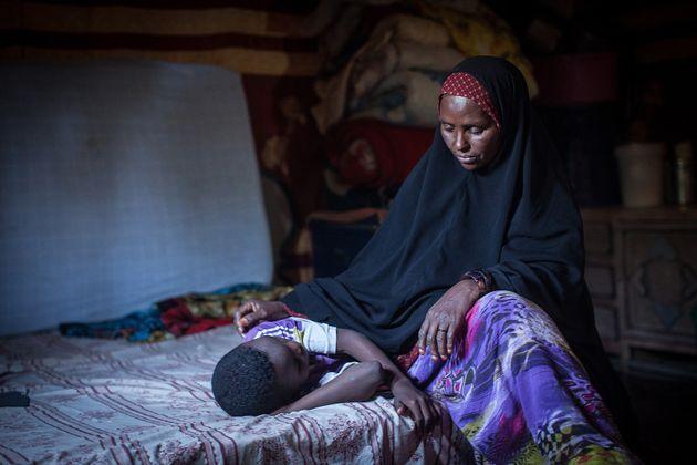 Somalia, Where 95% Of Girls Undergo Female Genital