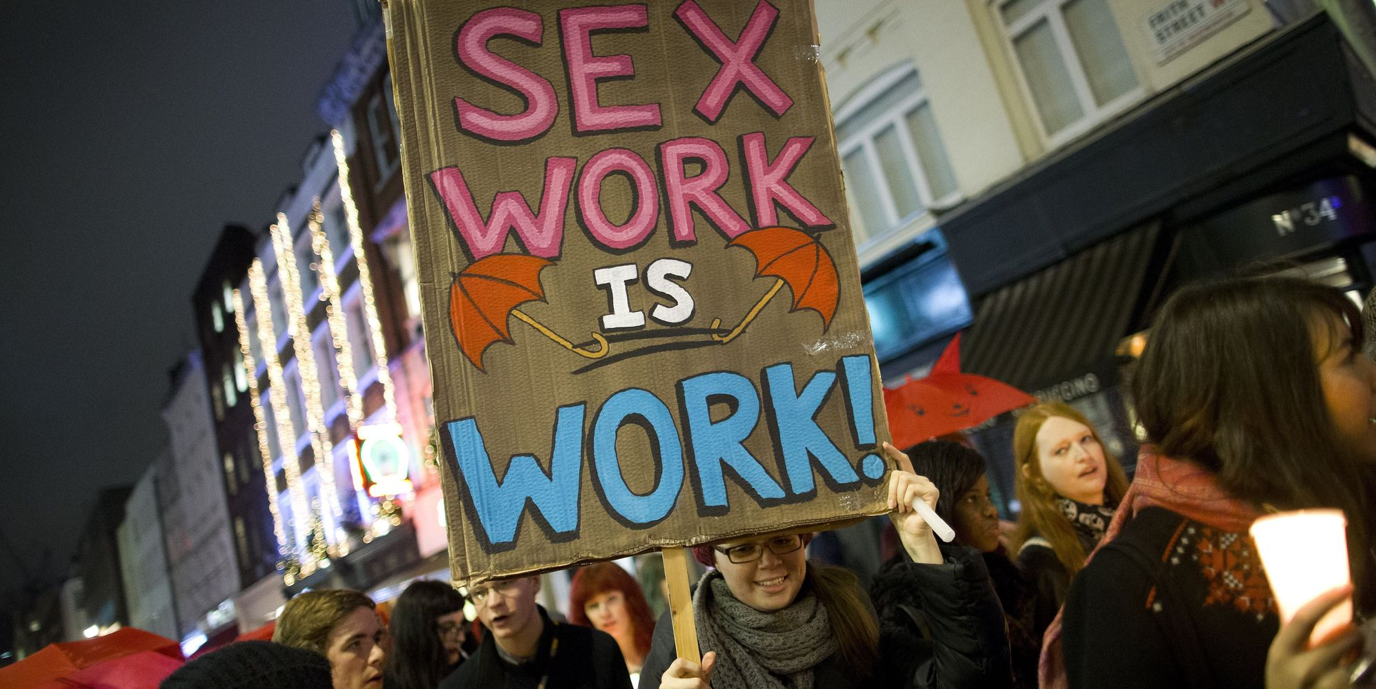 decriminalization of sex work in south Us-based catw said it agreed with amnesty that sex workers  it contrasts with  laws legalising or decriminalising sex work, which have been.