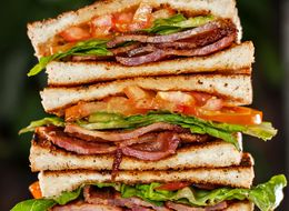 13 Of The World's Most Delicious Sandwiches, In 2 Minutes