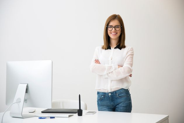Yep, Your Standing Desk Really Is Worth