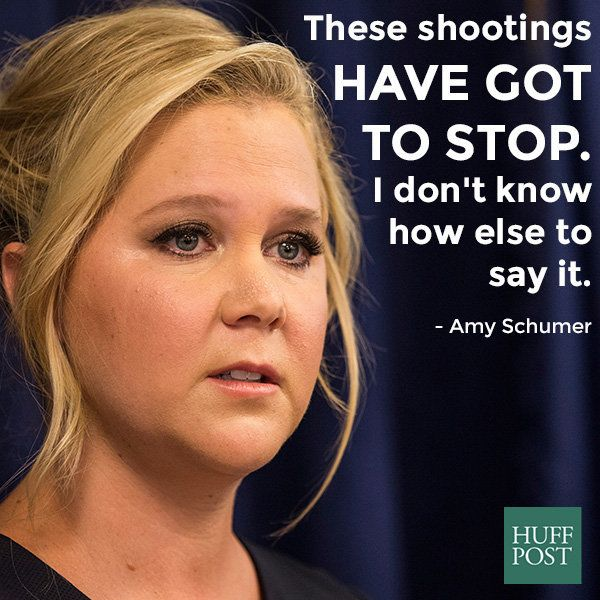 55bfd1261d00002f00143b04?ops=scalefit_720_noupscale amy schumer calls for a new approach to gun control huffpost