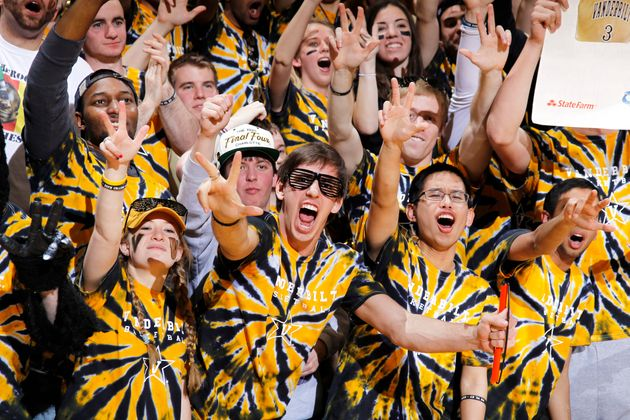 Colleges With The Happiest Students In 2015-16, According To Princeton Review...