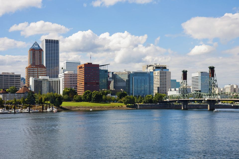 Portland is 42&nbsp;percent religiously unaffiliated,&nbsp;the highest percentage of 30 major metro areas analyzed by the <a