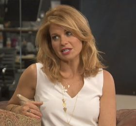 """Candace Cameron Bure spoke with HuffPost Live on August 3 about her conversation with Raven Symone on """"The View"""" earlier this month."""