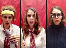 This A Capella Taylor Swift And 'Harry Potter' Mashup Will Show You Incredible Things