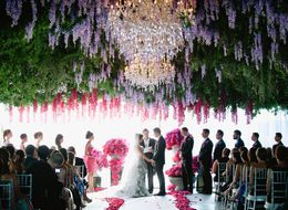 18 Wedding Floral Ideas That Have That 'Wow' Factor