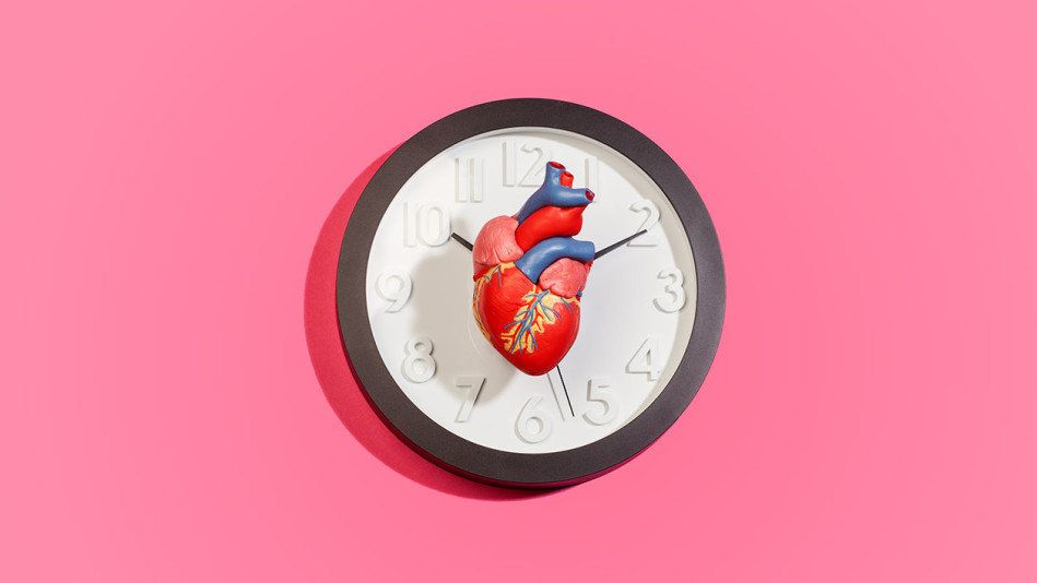 Many women know that the symptoms of a heart attack are different for men and women, and yet women under 50 hospitalized for
