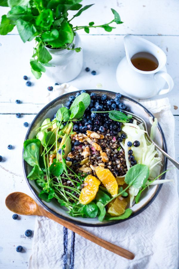 """<strong>Get the<a href=""""http://www.feastingathome.com/summer-glow-bowl/"""">Summer Glow Bowl recipe</a>from Feasting"""