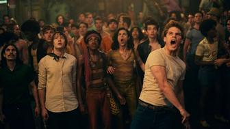 """Stonewall"" opens Sept. 25, 2015."
