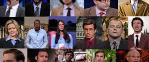 DAILY SHOW TALENT
