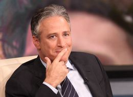 How Jon Stewart Judged His Own Success On 'The Daily Show'
