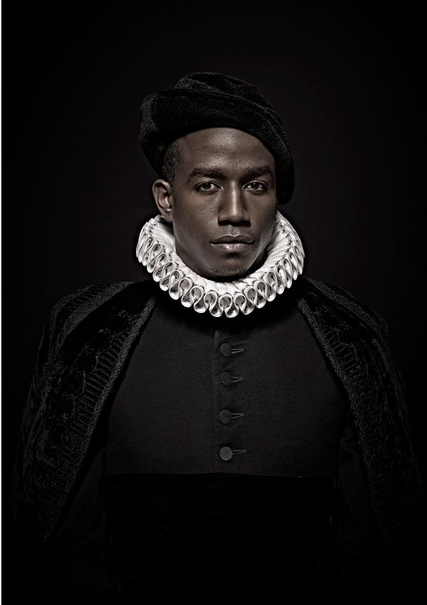 racial issues in the 17th century The black presence in pre-20th century  on the surface the european racial definition  beginning in the 17th century which eventually accounted for the .