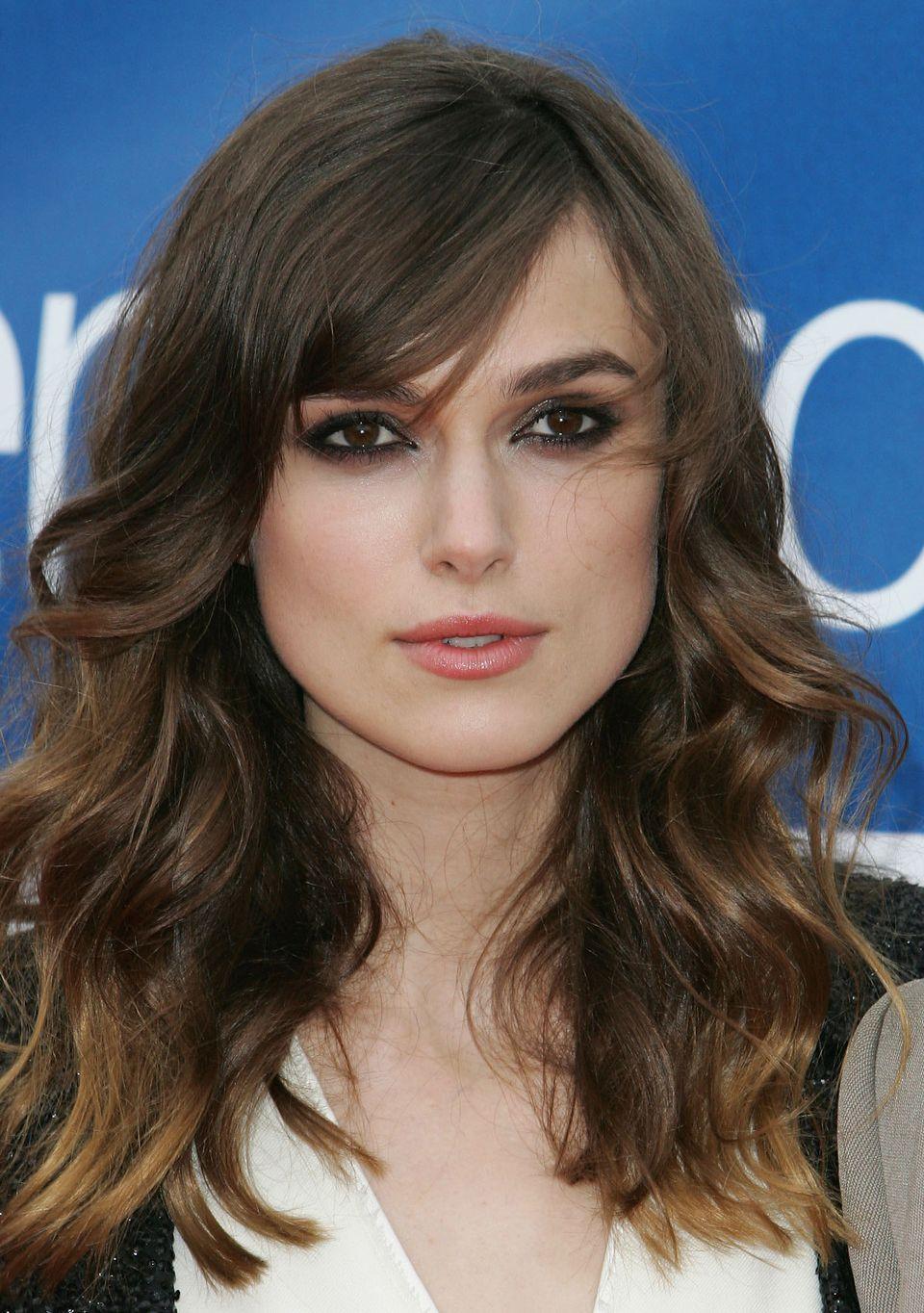 Hair Alert Best Bangs For Your Face Shape Huffpost Life