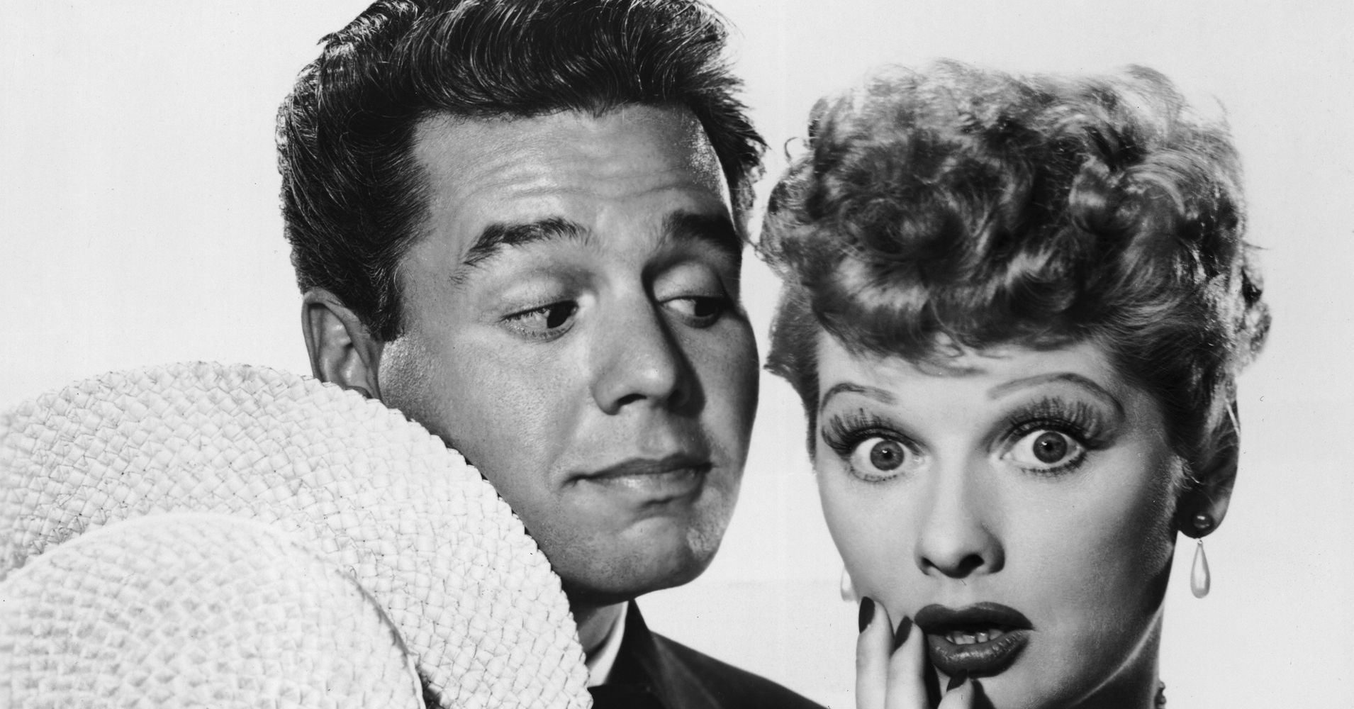 5 Things You Probably Never Knew About Lucille Ball Huffpost