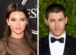 Kendall Jenner And Nick Jonas Are Reportedly Dating