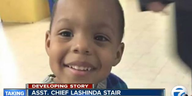 An 11-year-old has been charged in connection with the shooting of a 3-year-old.