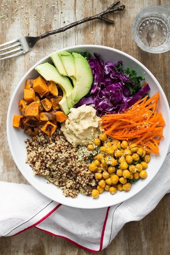 Veggie bowl recipes so good youll happily eat your daily greens strongget the a hrefhttpohsheglows forumfinder Choice Image