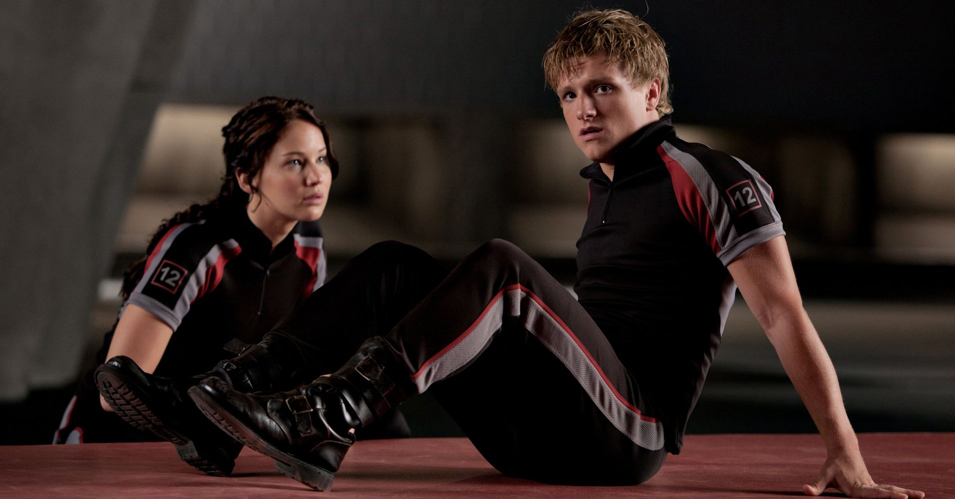 Hunger Games May Have A Dark Secret You Didnt Notice Huffpost