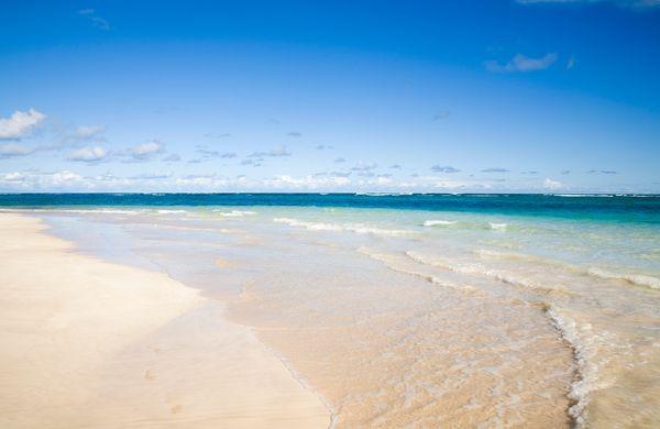 "It doesn't get much better than <a href=""http://www.tripadvisor.com/Attraction_Review-g580453-d147939-Reviews-Flamenco_Beach-"