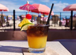 How To Make A Tropical Mai Tai, According To The Experts