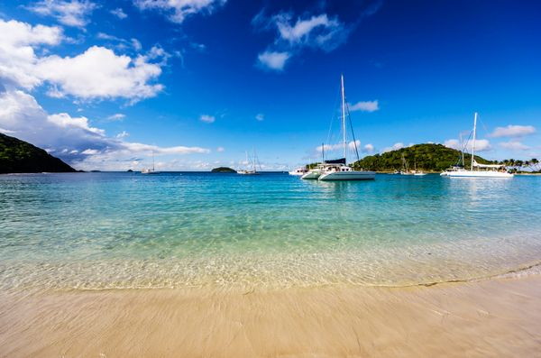 """No beach is the """"best"""" on this island: It's all just <a href=""""http://www.discoversvg.com/index.php/en/theislands/mayreau"""">utt"""