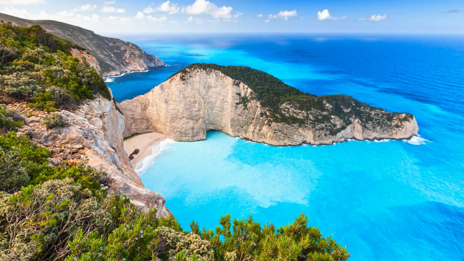 18 Incredible Beaches You've Never Heard Of, But Need To Know