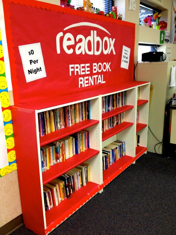 Classroom Library Decorating Ideas ~ Back to school classroom ideas that will knock your