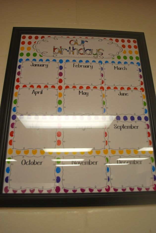 19 Back-To-School Classroom Ideas That Will Knock Your