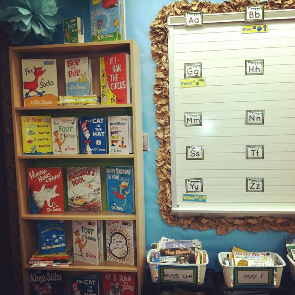 "<a href=""http://anotherdayinfirstgrade.blogspot.com/2012/06/how-i-decorated-my-classroom-for-under.html"">LaNesha Tabb via Ano"