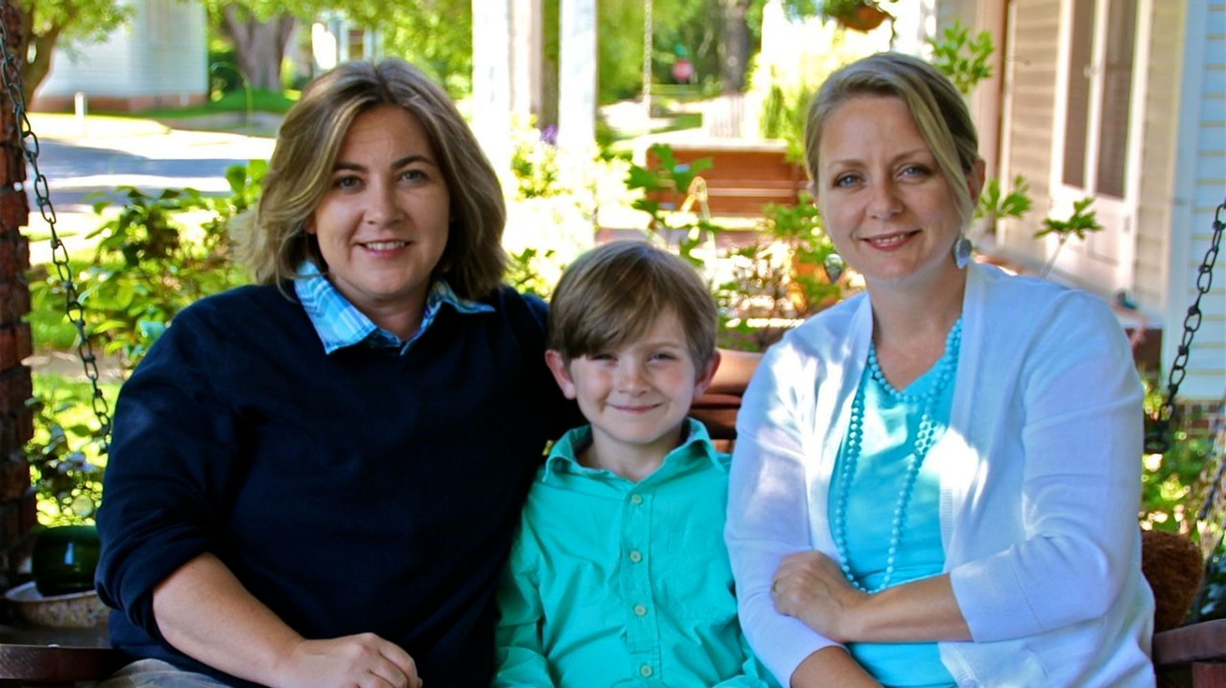Here's How Two Women Changed The Lives Of LGBT Families In Alabama Forever