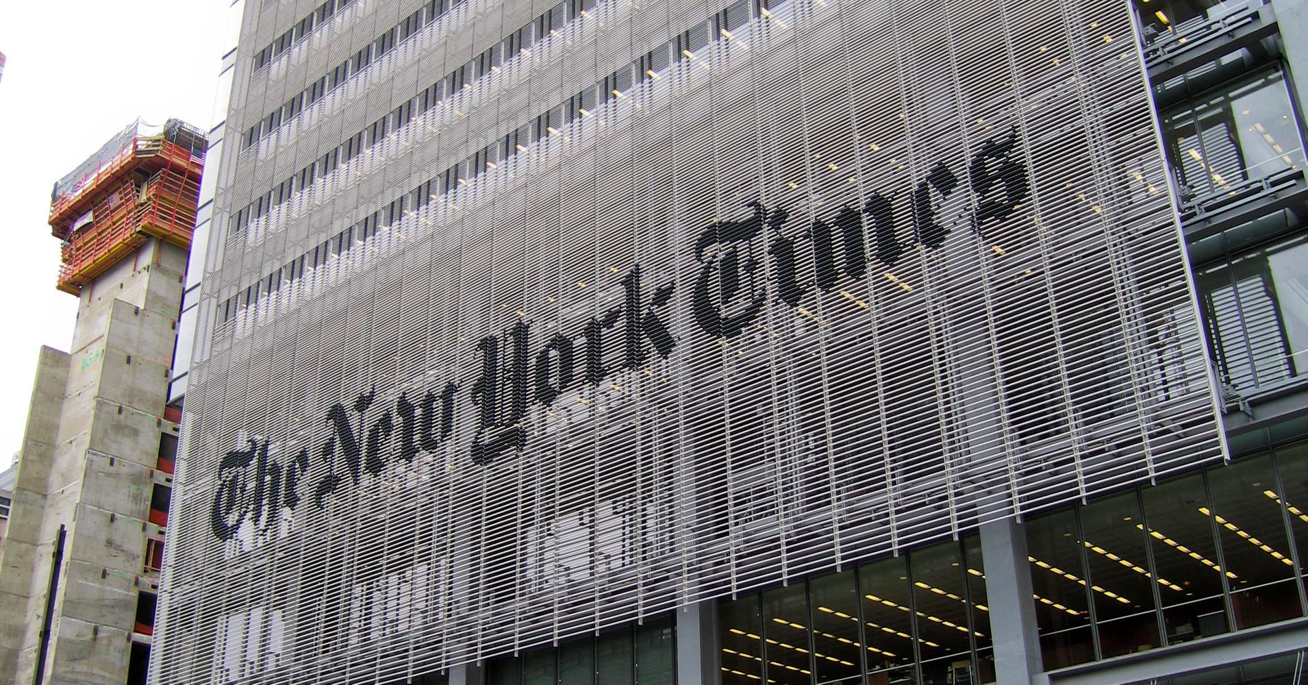 New York Times Reaches 1 Million Digital-Only Subscribers ...