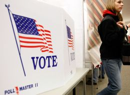 HUFFPOLLSTER: Americans See Progress, Room For Improvement On Voting Rights