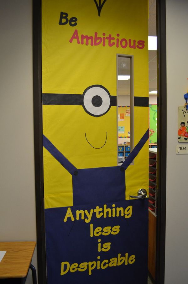 19 back to school classroom ideas that will knock your students socks off - Classroom Design Ideas