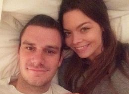 'Harry Potter' Actress Scarlett Byrne Engaged To Hugh Hefner's Son