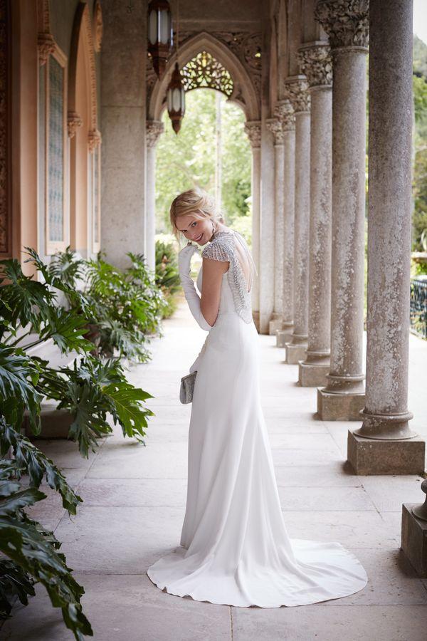 """<a href=""""http://www.bhldn.com/bride/dylan-gown/productoptionids/fbcaeb8b-b90b-4e9a-9313-32da085940dd"""">Dylan gown by Alma Novi"""