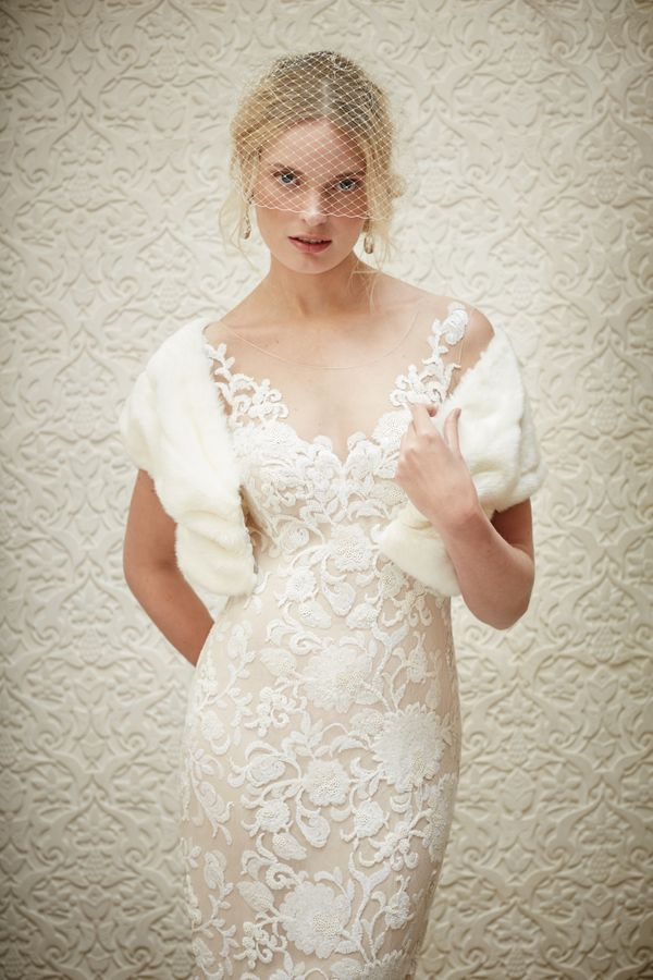 16 Fairytale Wedding Dresses From BHLDN\'s New Collection | HuffPost
