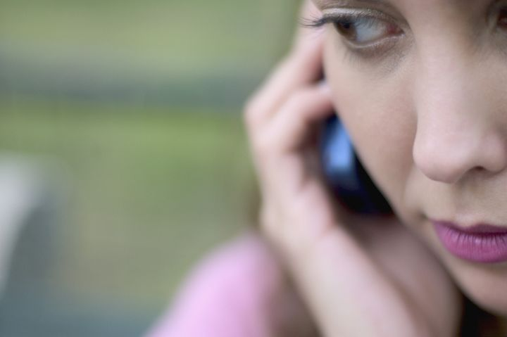 <p>Riverside County's free helpline is available at night and on weekends -- when nursing moms often need help.</p>