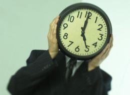 Why Working 9 to 5 Makes No Sense At All