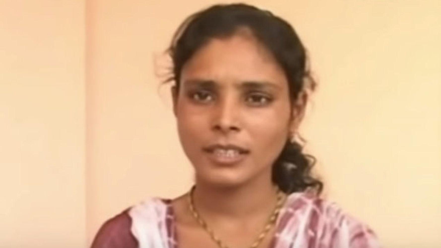 Indian Woman Who Was Married Off At Just 11 Months Old Fights Against Child Marriage