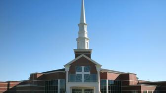 Modern American Church 2