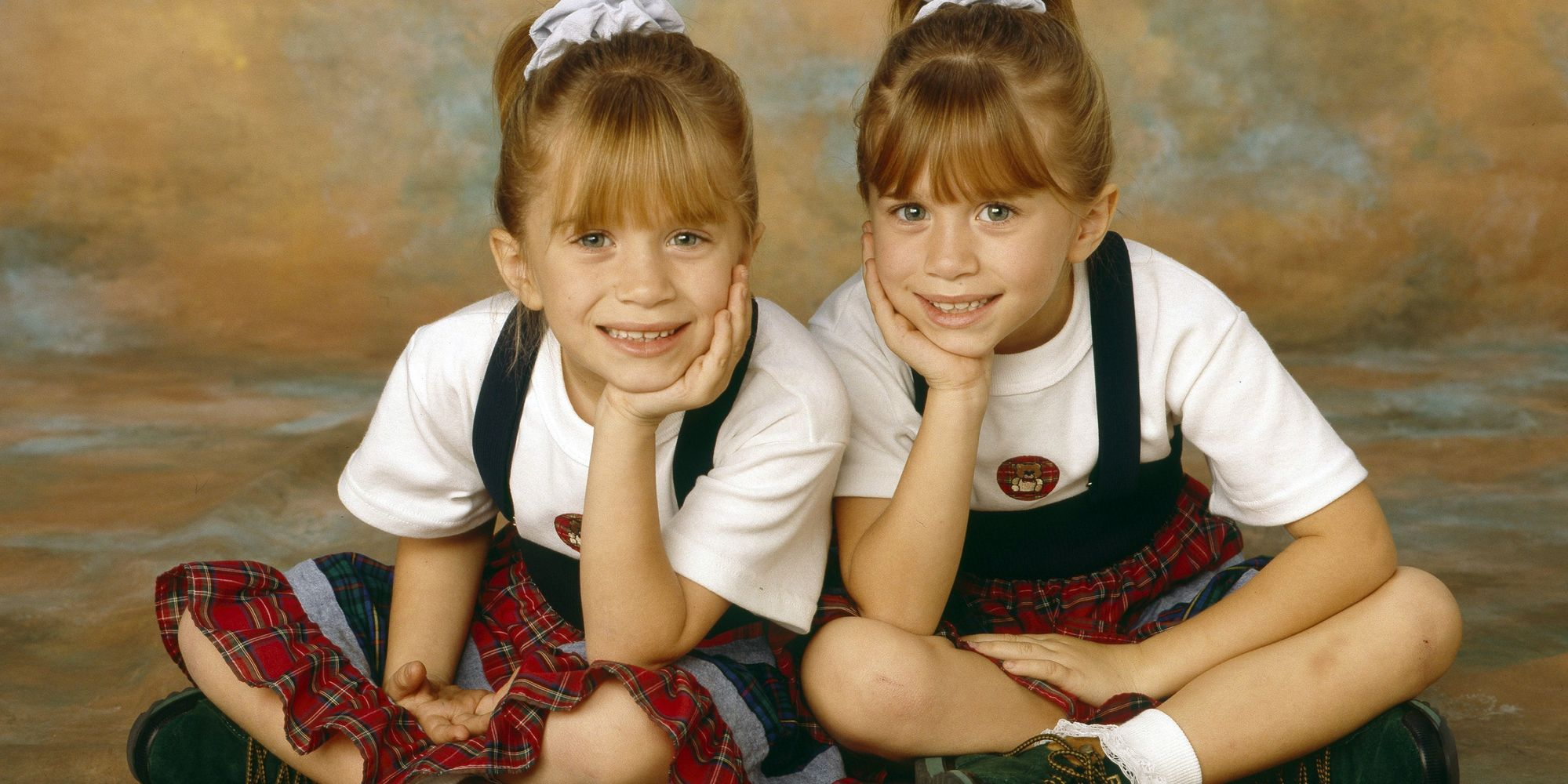 About That Time The Olsen Twins Were Almost Fired From ...