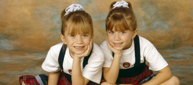 Image Gallery olsen twins full house