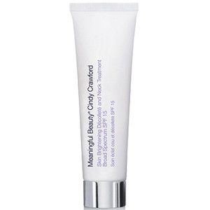 """<a href=""""http://www.meaningfulbeauty.com/products/skin-brightener.html"""" target=""""_blank"""">Meaningful Beauty Cindy Crawford Skin"""