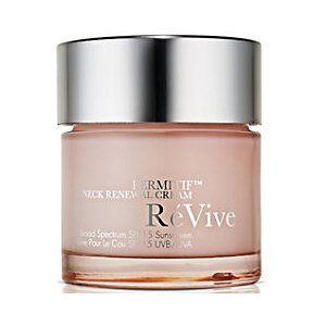 "<a href=""http://www.reviveskincare.com/revive-store-front-catalog/fermitif-neck-renewal-cream-broad-spectrum-spf-15-sunscreen"