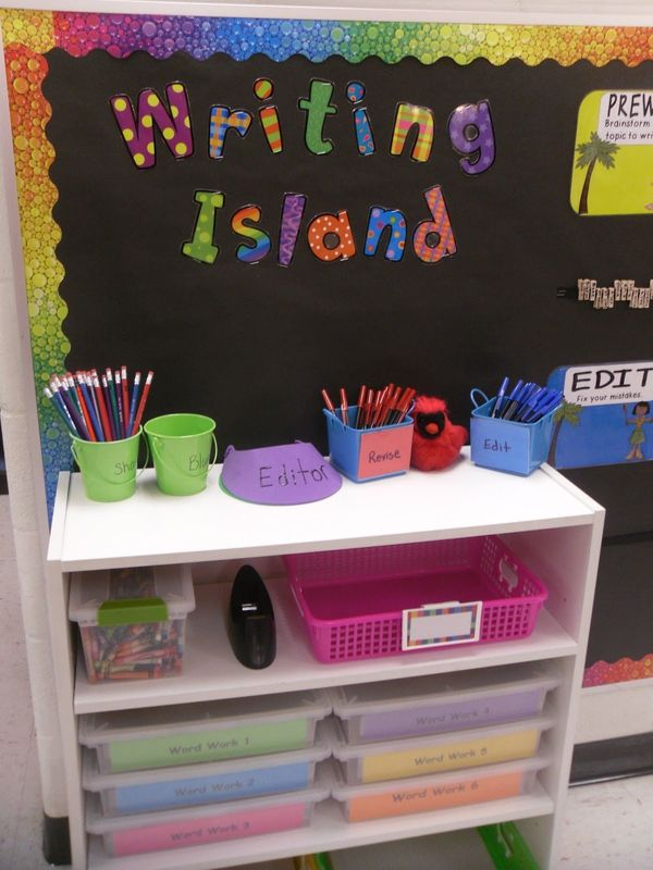 Elementary Classrooms Writing : Back to school classroom ideas that will knock your
