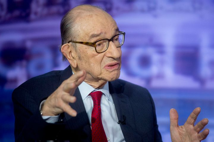Alan Greenspan, chairman of the Federal Reserve Board of Governors from 1987 to 2006, has elicited praise from progressives f