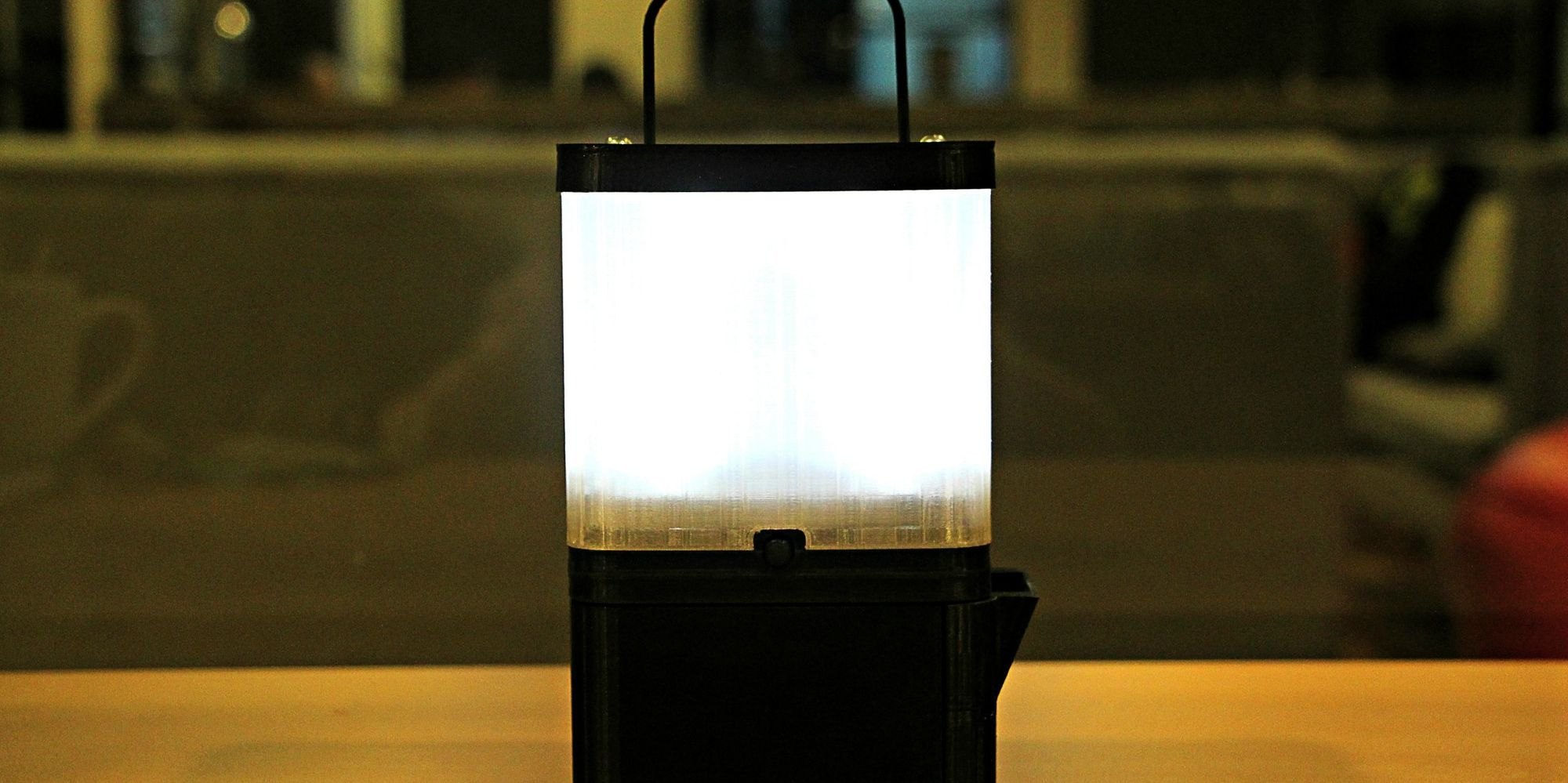 Lamp Uses Saltwater To Bring Light To Impoverished Communities The Huffington Post